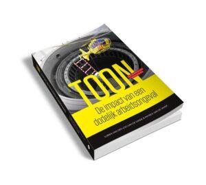 Publicatie derde oplage boek TOON