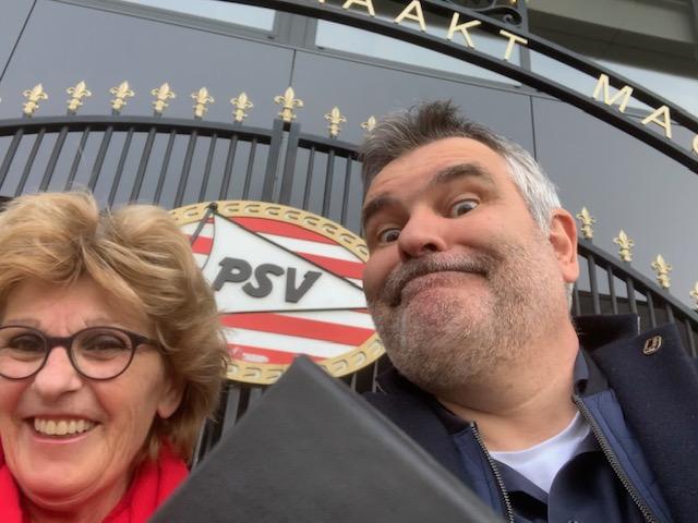 Gesprek PSV
